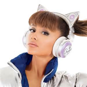 grande cat grande for limited edition wireless cat ear