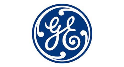Ge Logo With Go West