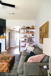 Simple, Diy, Floating, Shelves, Floating, Shelf, Tutorial