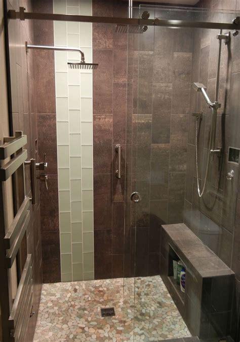 shower designs for bathrooms 30 best walk in showers ideas decoration goals page 3