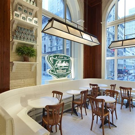 Other ralph's coffee locations include the following check out their menu below, plus head into ralph's coffee for a local menu with seasonal sandwiches, desserts, snacks, and pastries, not listed. Polo Ralph Lauren Unveils the Ralph Coffee Brand at New York Flagship - Daily Coffee News by ...