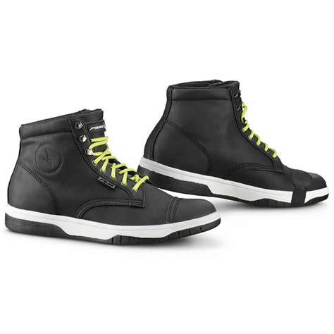casual motorcycle riding boots falco juke short urban motorcycle breathable scooter
