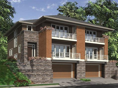 Multi Family House : Find Unique House Plans, Home Plans And