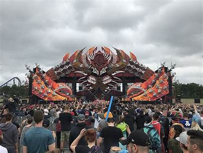 Defqon Stage Festival Weekend Wikipedia Hardstyle Bestand