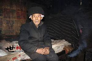 Reclusive old men in Qinling Mountains[7]- Chinadaily.com.cn