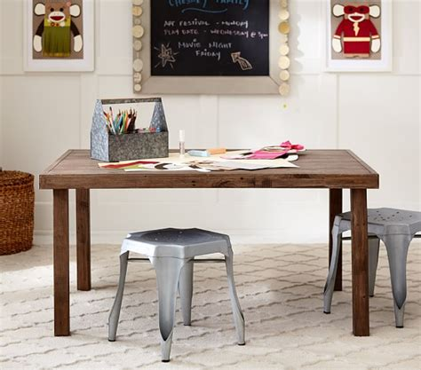 pottery barn play table crate play table pottery barn