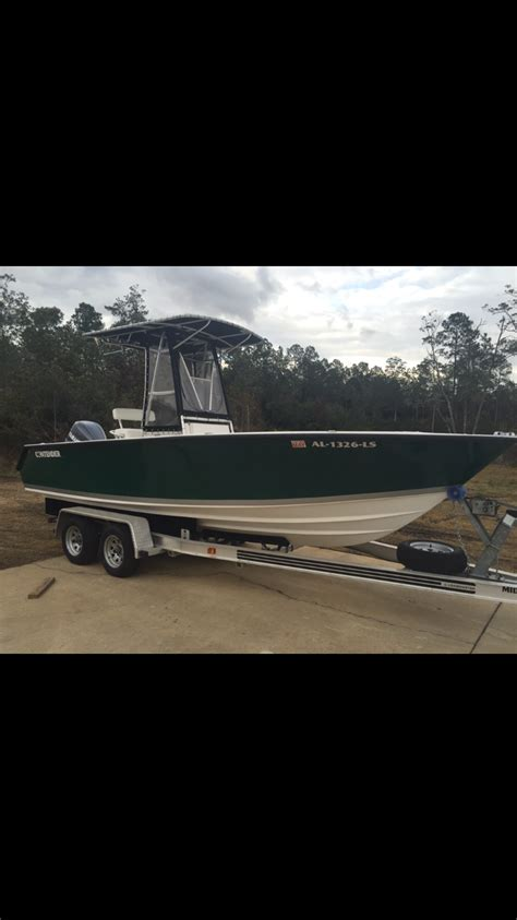 Used Boat Trailers Mobile Al by Tandem Axle Loadmaster Trailer The Hull Boating