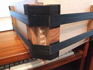 How Do I Clamp Box Joints