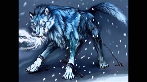 Cool Wolf Pictures Youtube