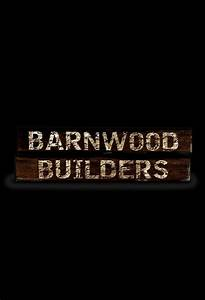 Barnwood builders trakttv for Barnwood builders website