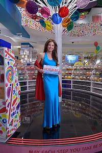 Dylan Lauren Celebrates the Grand Opening of Dylan's Candy ...