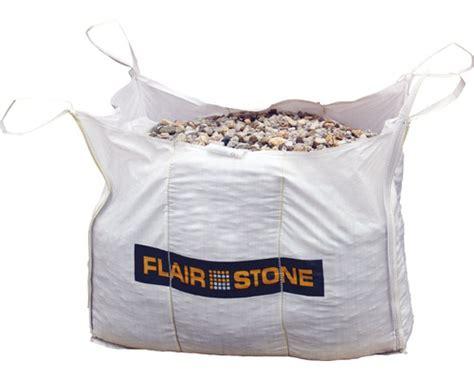 kies big bag flairstone big bag kies 16 32mm ca 765kg 0 5cbm bei hornbach kaufen