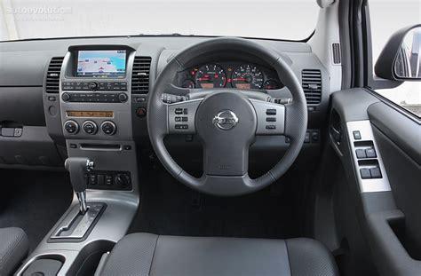 nissan navara 2008 interior nissan navara cab image 107