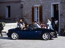 BMW Z3 Roadster E36 specs & photos 1996, 1997, 1998
