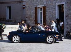BMW Z3 Roadster E36 1996, 1997, 1998, 1999, 2000, 2001