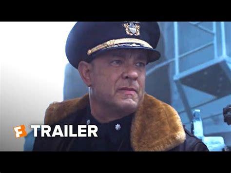 Movie Trailer Greyhound - POWELKEL