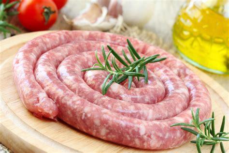 cuisiner des saucisses comment cuisiner la saucisse de toulouse
