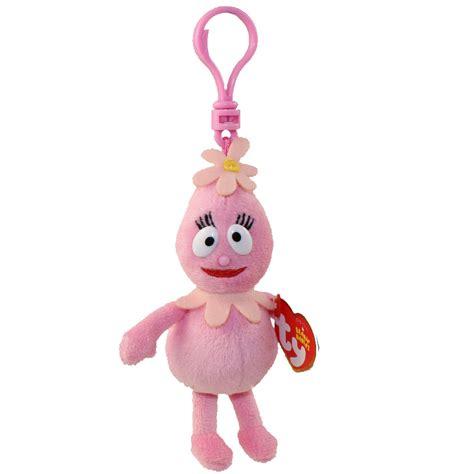 Scoops waffle cone dress up. TY Beanie Baby - FOOFA (Nick Jr. - Yo Gabba Gabba) (Plastic Key Clip) (5.5 inch): BBToyStore.com ...