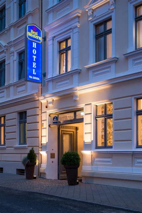 Görlitz Best Western by Akzent Stadthotel Quot Am Goldenen Strauss Quot Bewertungen