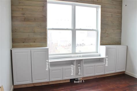 how to make built in cabinets remodelaholic playroom makeover with built in cabinets