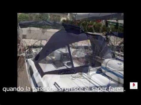 Tappezzerie Nautiche Tappezzeria Hydromir 242