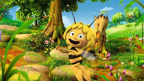 maya  bee episode pulled  giant penis shows