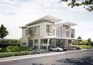 Incredible contemporary exterior design ideas design for Incredible contemporary home design ideas