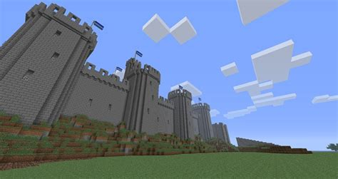 minecraft siege the battle for conwy castle minecraft server