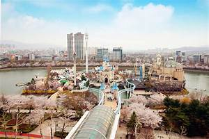 Everything you need to know about Lotte World - Funtastic ...
