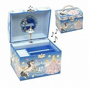 Boite A Bijoux Enfant : boite bijoux enfant licorne boites bijoux musicales cavacado ~ Teatrodelosmanantiales.com Idées de Décoration