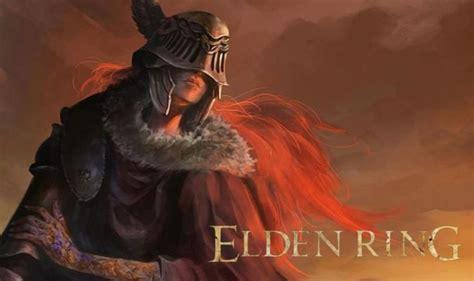 New Elden Ring trailer getting Summer Game Fest reveal ...