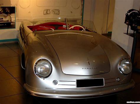 Fotos De Porsche 356 Roadster 1948 Foto 1