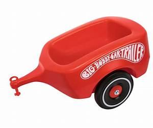 Bobby Car Mit Anhänger : big bobby car trailer big bobby car zubeh r zubeh r ~ Watch28wear.com Haus und Dekorationen