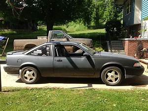 Sell Used 1992 Chevrolet Cavalier Rs Coupe 2