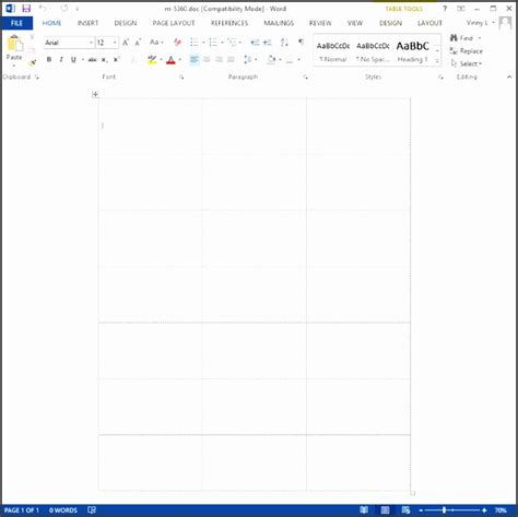 microsoft word label template   sheet