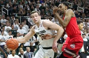 Michigan State Spartans Basketball 2016