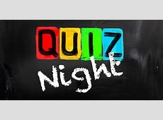 Quiz Night For The Gambia Crowborough Life