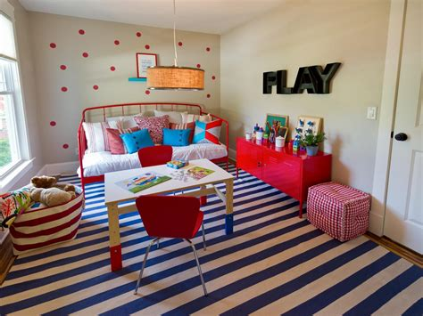 Kid's Bedroom Pictures From Blog Cabin 2014  Diy Network