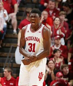 Indiana Beat Purdue 77-73 Simply Because It Wanted It More