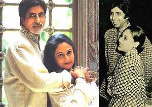 Amitabh Jaya love story secret details - IndiaTV News ...