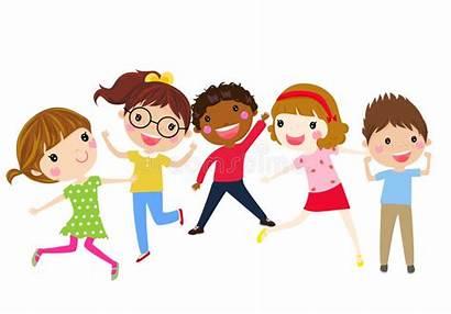 Having Fun Children Bambini Divertimento Enfants Clip