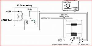 Furnace Control Board Wiring Diagram
