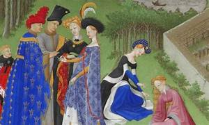 Limbourg, Brothers