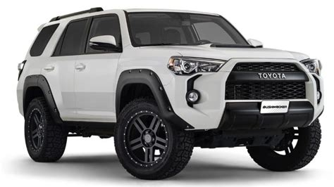 Absolutely Everything We Know About 2018 Toyota 4runner