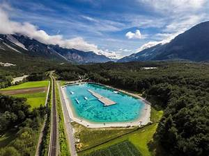 Wakeboarding, In, Austria, At, The, Legendary, Area, 47, Outdoor, Park