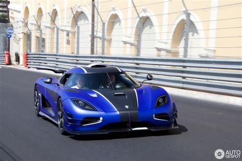 Koenigsegg Regera Jay Leno Garage