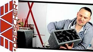 Lautsprecher Selber Bauen Anleitung : mobile lautsprecher selber bauen 2 x 30w bluetooth anleitung tutorial youtube ~ Watch28wear.com Haus und Dekorationen