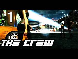 The Crew Xbox 360 : the crew walkthrough part 1 xbox 360 gameplay youtube ~ Medecine-chirurgie-esthetiques.com Avis de Voitures
