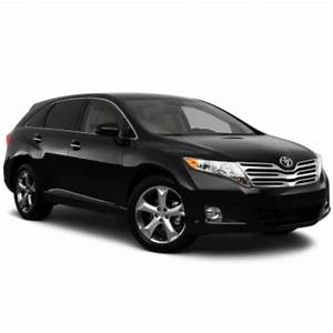 Toyota Venza - Service Manual    Repair Manual