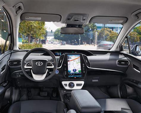 2018 Prius Prime